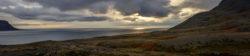 Quietness in the westfjords